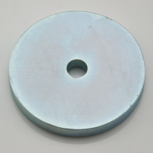 Wholesale Price for Multipole Ring Magnet N35 permanent rare earth ndfeb ring magnet export to Vanuatu Manufacturer