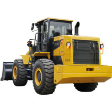 Best-Selling articulated mini wheel loader