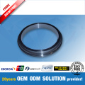 Bearing Oil Seals for High Speed Turbine Compressors
