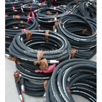 Tube Assembly for Coal Hydraulic Support