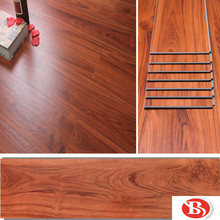 4mm Wooden Series Indoor Vinyl SPC Flooring