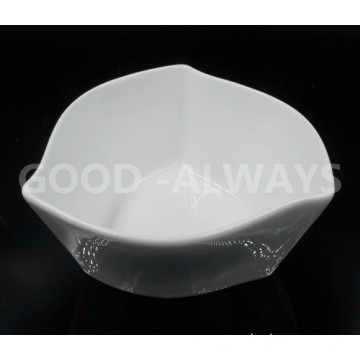 New Bone China Bowl Mini , Snack Serving bowl Mini