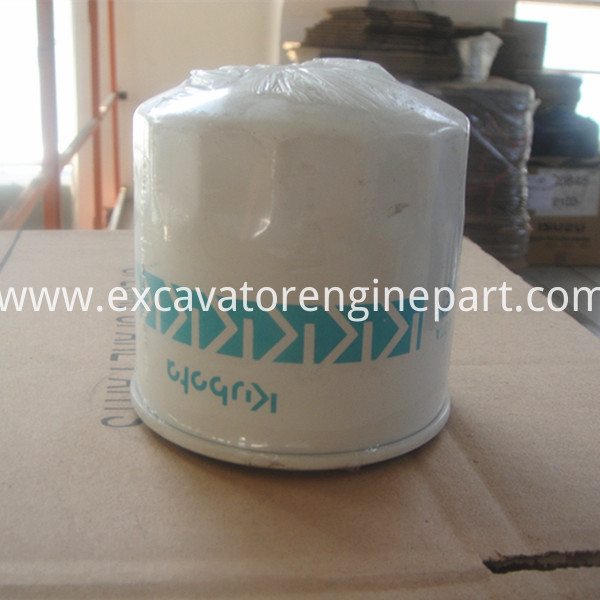 Kubota Engine Lub Oil Filter Hh1co 32430