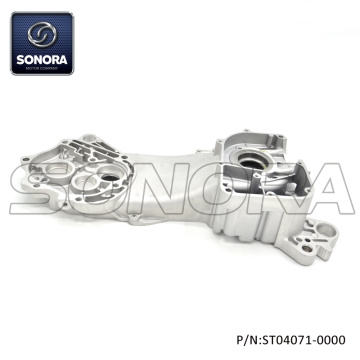 GY6 50 Left Crankcase 400MM (P/N:ST04071-0001) Top Quality