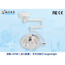 Good Quality for Led Halogen Light Medical halogen shadowless lamp export to South Korea Importers