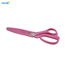 Customized for China Tailor Scissors,Tailor Shears Scissors,Stainless Steel Tailor Scissors Manufacturer and Supplier High quality with cover plastic tailor scissors supply to Japan Manufacturers