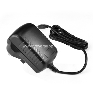 Wall mount switching power adapter 5V1.5A 7.5W