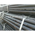 ASTM A106 GB/T8162 hot rolled seamless steel