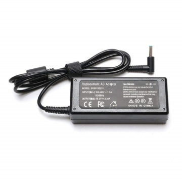 45W 19.5V 2.31A Laptop Power Adapter HP