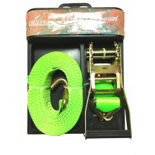 2inch 1 Pack at 27FT Ratchet Tie Down Straps