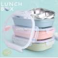 High Quality Heat Preservation Stainless Steel Lunch Box