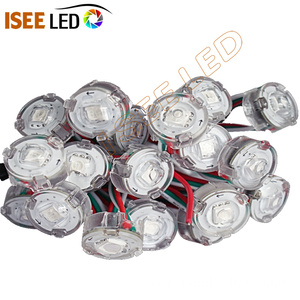 20mm WS2811 Mini Digi Led RGB Module