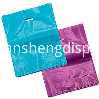 Merchandise Bags With Handles