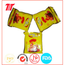 Factory supplied for Chicken Flavor Powder and Cube bouillon cube seasoning export to Netherlands Factories