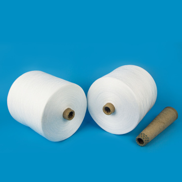 Factory source for Dyed Spun Polyester Yarn Selling High Quality Polyester Sewing Spun Yarn 203 Polyester Yarn supply to Mozambique Exporter