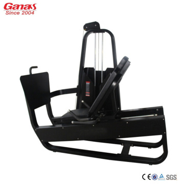 China for Latest Workout Equipment Gym Fitness Leg Press for Commercial Use supply to Netherlands Factories