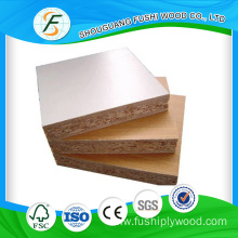1220*2440*25mm Melamine Particle Board