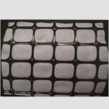 PP Biaxial Geogrid for Road Costruction