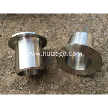 Stainless Steel Fitting Elbow Stub end