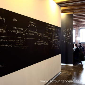 ʻO Hot Sale Guangdong Office Vinyl Chalk Writing Blackboard