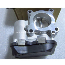High Quality for Intake And Exhaust System C30 Car parts Throttle Valve export to India Supplier