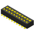1.27mm Female Header SMT TypeTop Entry