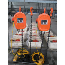 DHS series Electric Chain Hoist Widely used