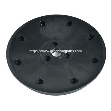 A56565 Nylon gauge wheel half for grain drills