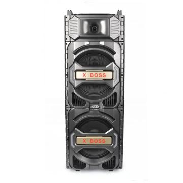 High quality battery motivity party speaker
