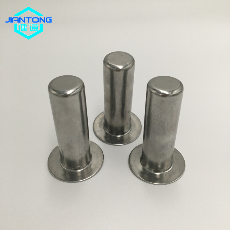 Custom Deep Drawing Stainless Steel Deep Drawn Stamping Parts