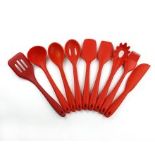 China for Silicone Utensils Set Non-stick cooking utensil set export to United States Supplier