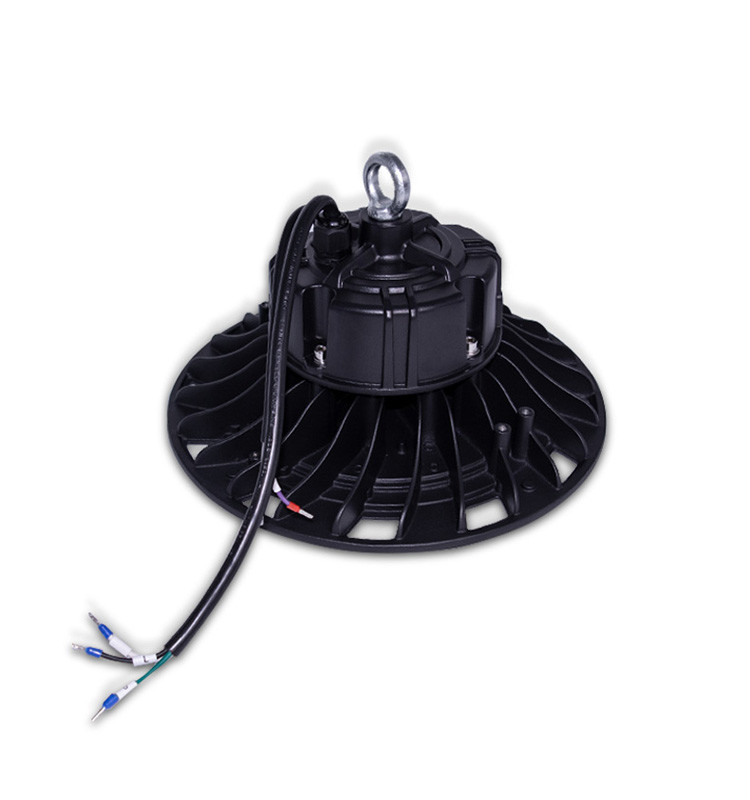100 vatios UFO led industrial high bay