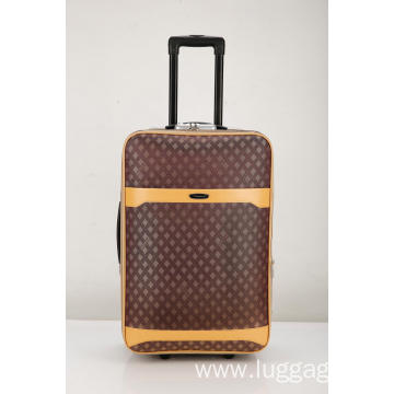 Soft Case Spinner Luggage