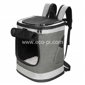 Pet Carrier Backpack for cat dog