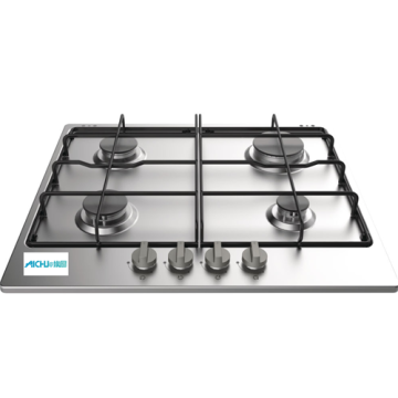 Indesit Gas Cooker 4 Burner