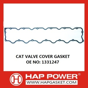Customized for Caterpillar Head Gasket Caterpillar Valve Cover Gasket 1331247 supply to Kazakhstan Importers