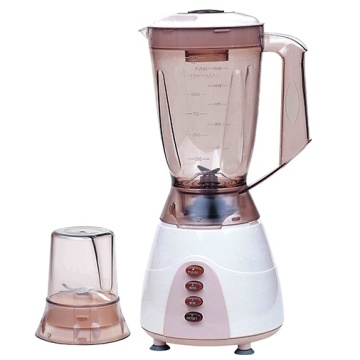 1.5L 300W electric fruit juicer maker food blender