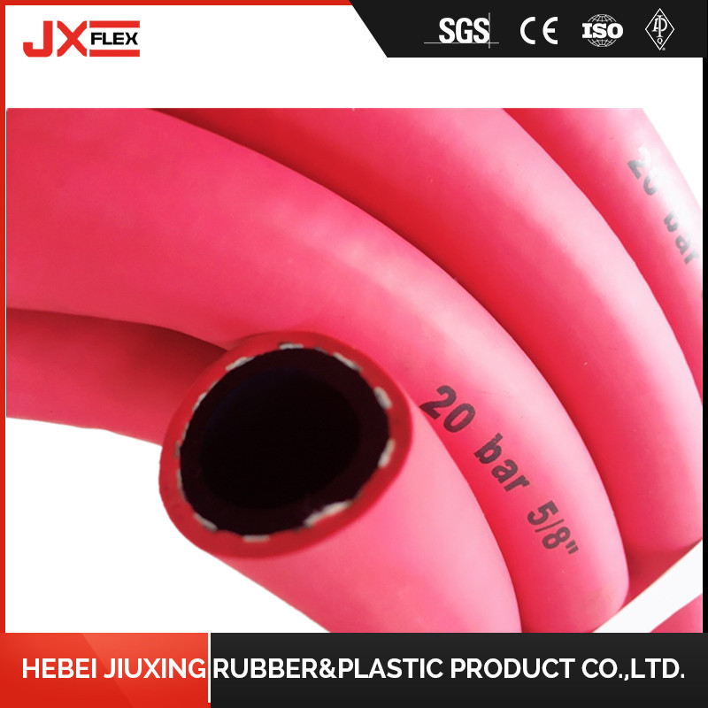 Air Hose Red 16mm