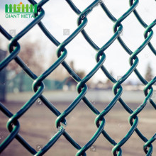 Best selling new design galvanized chain link fencing