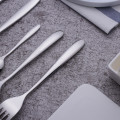 18/0 Charming Stainless Steel Tableware