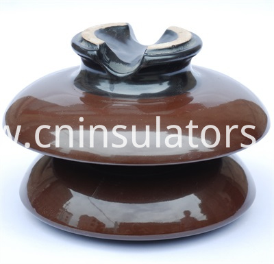 56-2 porcelain pin insulator