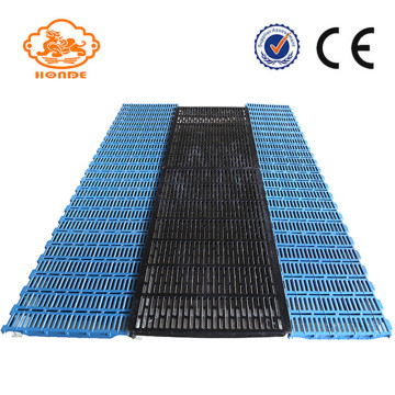 Hot plastic pig floor with low price