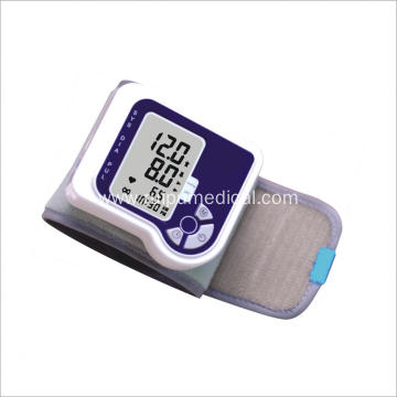 Good Price Aneroid Digital Wrist Sphygmomanometer
