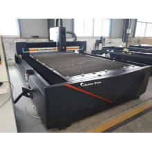 Fiber Laser Cutter for Carbon Sheet SS Metal