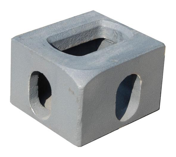 ISO Shipping Container Corner Fittings