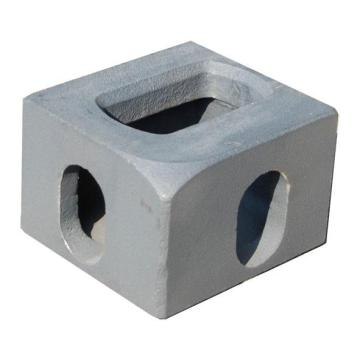 Hot Sale Angle Casting Of Container