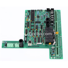 Best Price for for China Custom PCB Assembly,Circuit Board PCB Assembly,Surface Mount PCB Assembly Manufacturer Customized Printed Circuit Board Assembly SMT PCBA export to Poland Wholesale