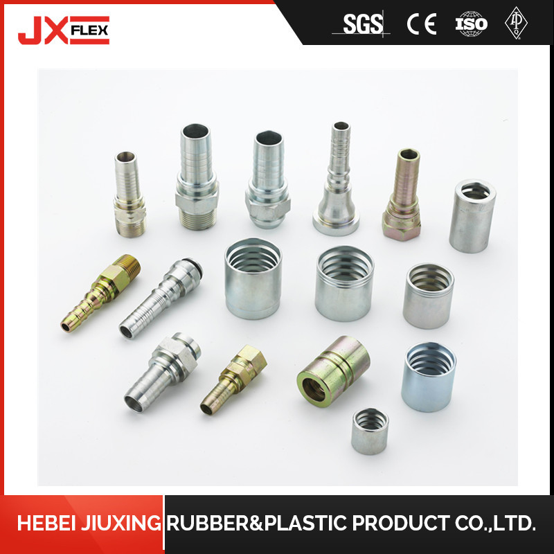 Hydrauilc Hose End Fittings