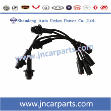 Great Wall Spare Parts Spark Plug Cable 3707210-E07