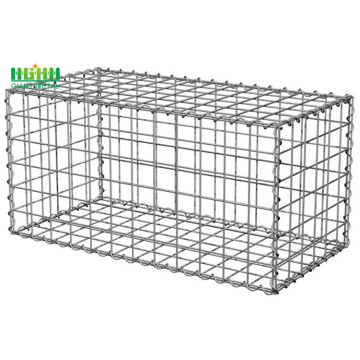 Welded Gabion Box/Welded Gabion Basket